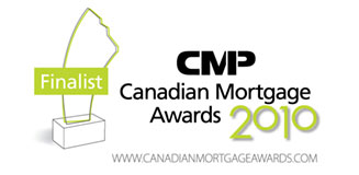 Cmp Mortgage Awards